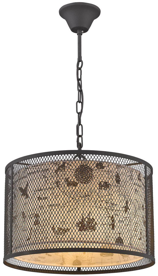 Светильник подвесной Favourite Celular, 3 х E14, 40. 1475-3P1475-3P