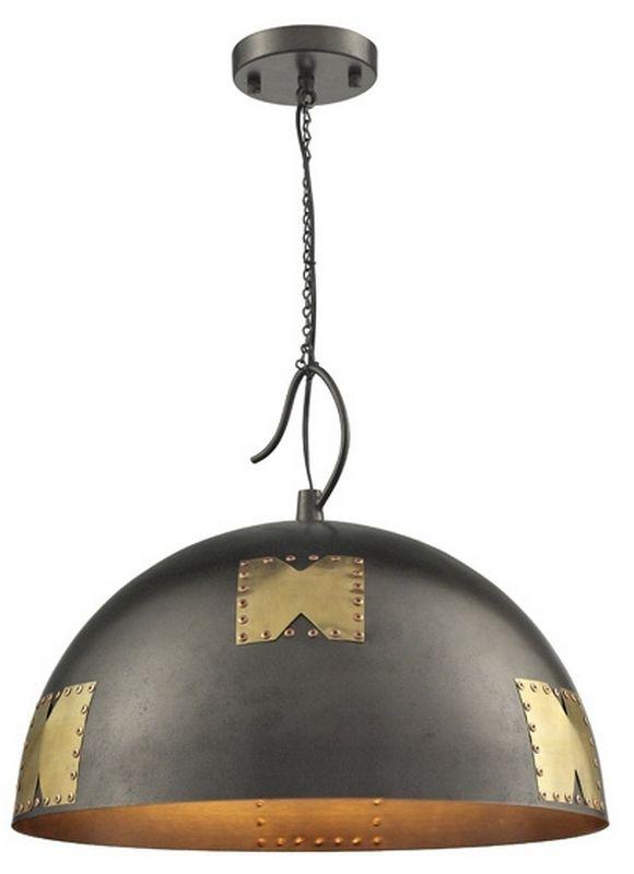 Светильник подвесной Favourite Kochtopf, 4 х E27, 60. 1511-4P1511-4P