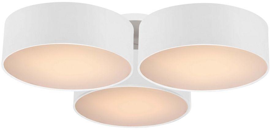 Светильник потолочный Favourite Cerchi, 6 х E27, 25W. 1515-6C1515-6C