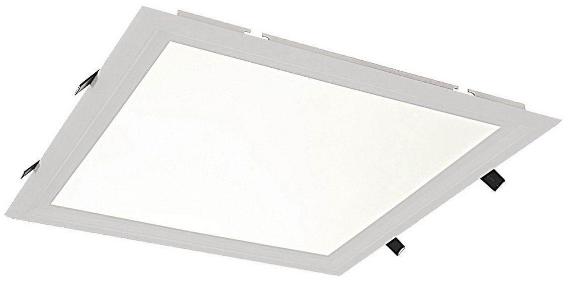 Светильник встраиваемый Favourite Flashled, 1 х LED, 12. 1525-12C1525-12C