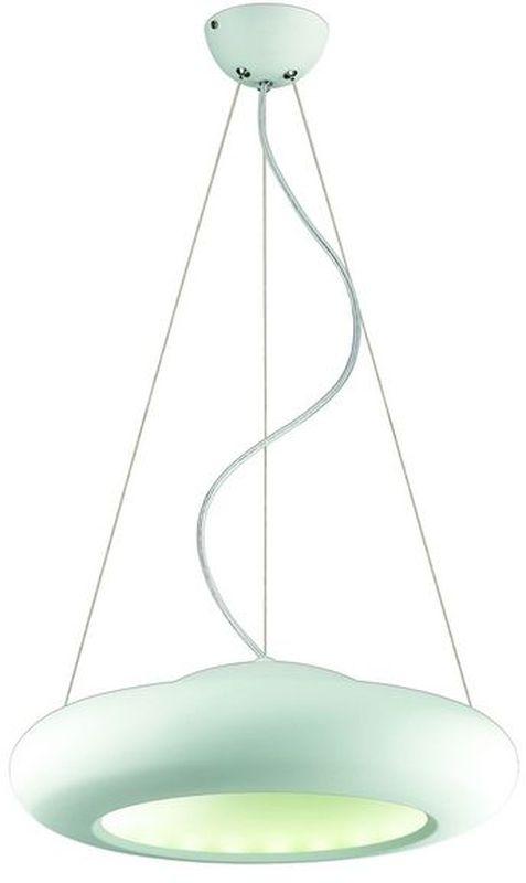 Светильник подвесной Favourite Kreise, 1 х LED, 28. 1526-28P1526-28P