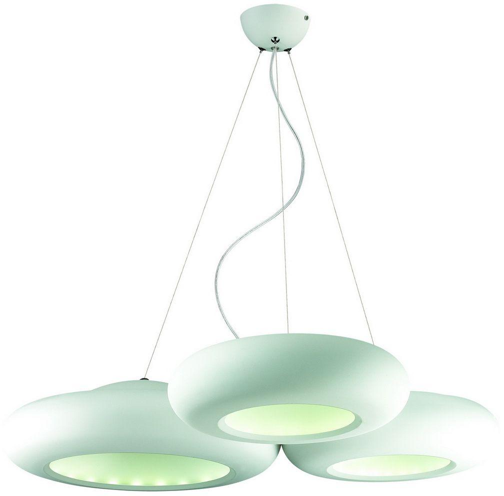 Люстра подвесная Favourite Kreise, 1 х LED, 64W. 1526-52P1526-52P