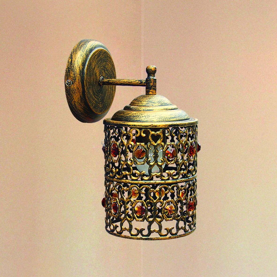 Бра Favourite Marocco, 1 х E27, 60. 2312-1W2312-1W