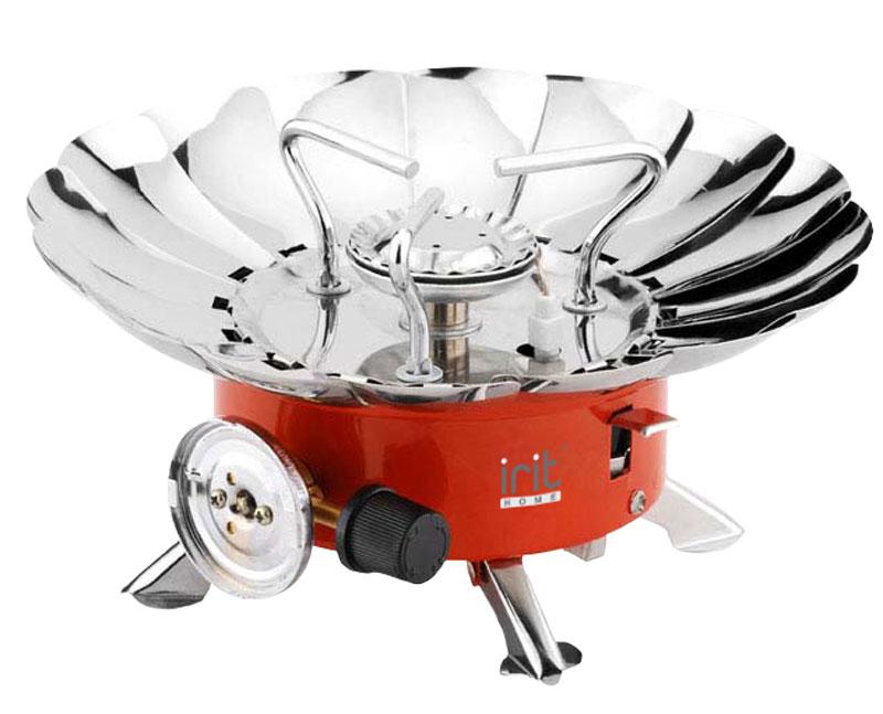 все цены на Irit IR-8511 настольная плита онлайн