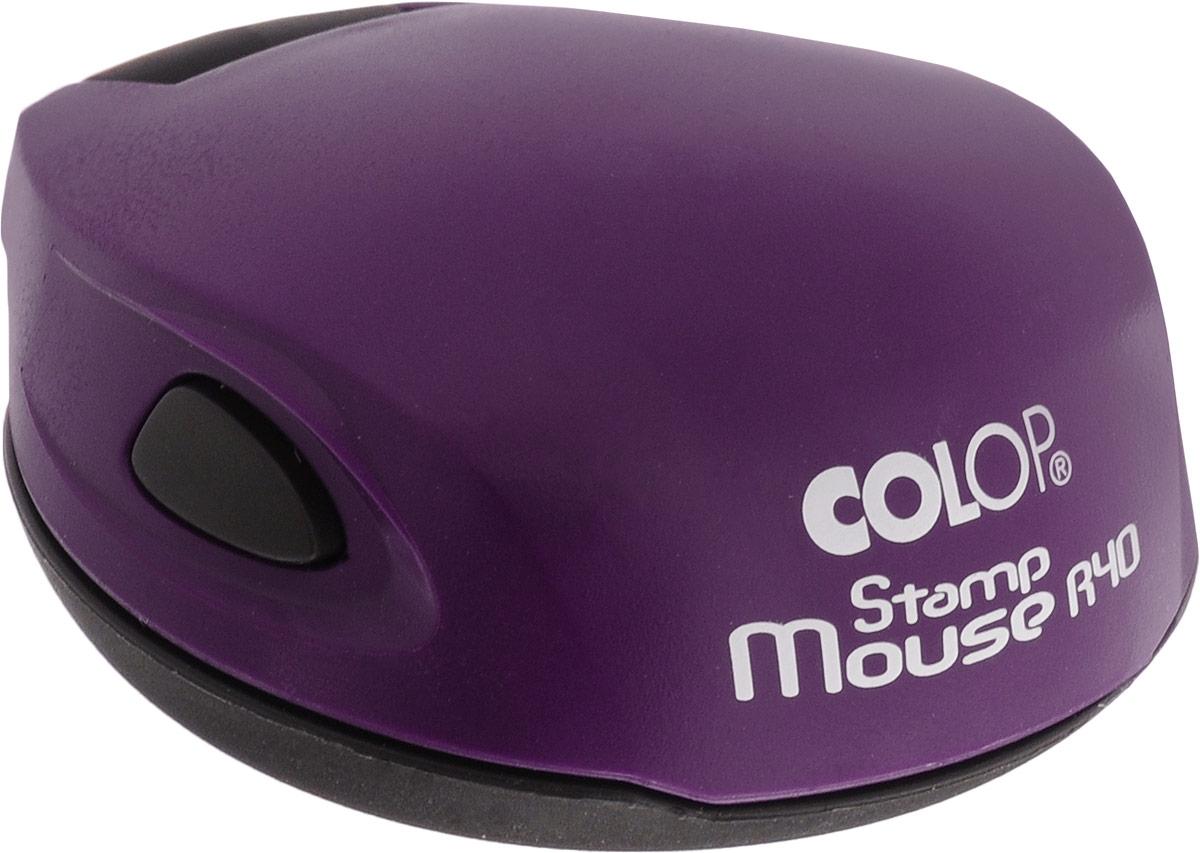 Colop Карманная оснастка для круглой печати Stamp Mouse 40 мм