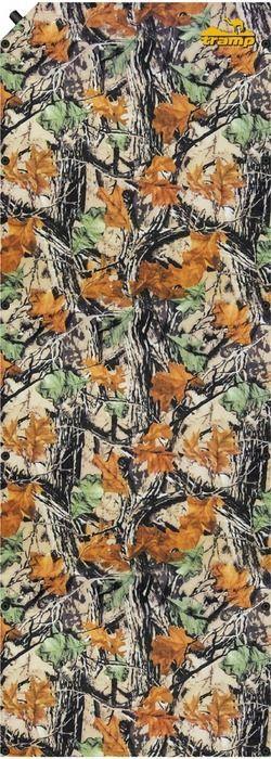 Коврик самонадувающийся Tramp, цвет: камуфляж, 185 х 66 х 5 см. TRI-007