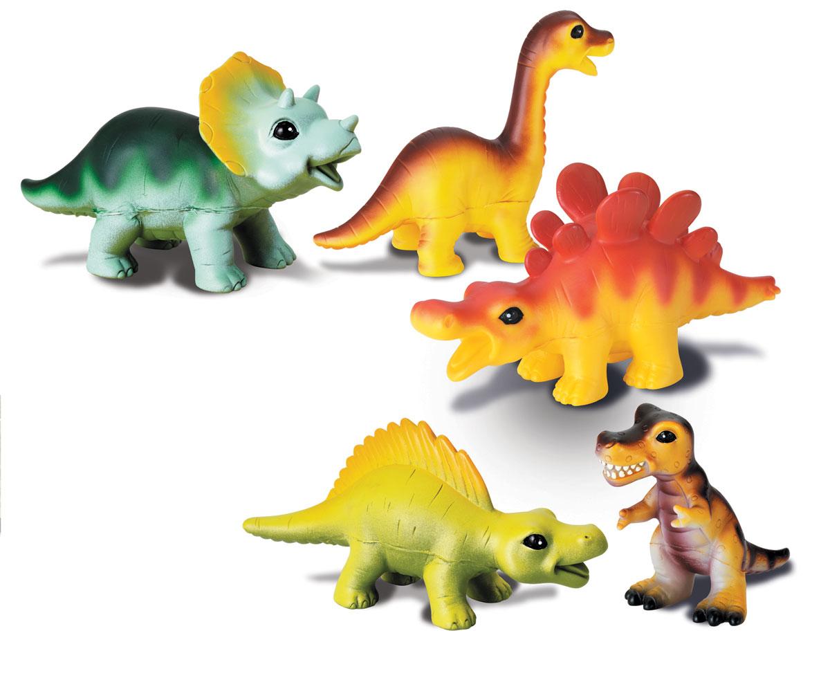 Simba Набор фигурок Динозавры 5 шт simba simba 10 5