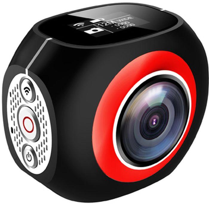 Eken Pano360 Pro экшн-камераPANO360 PRO