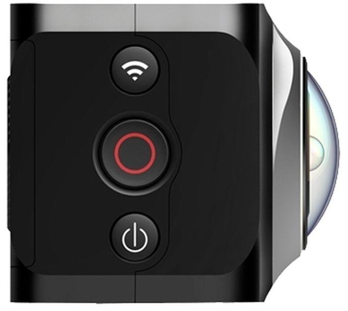 Eken H360R, Blackэкшн-камера Eken