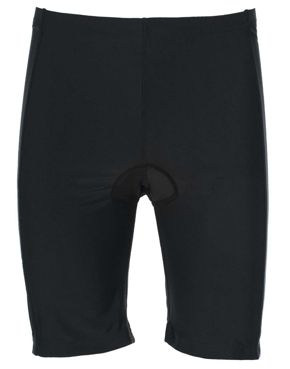 Шорты для велоспорта мужские Trespass Decypher, цвет: черный. UABTSHI10001. Размер L (52) шорты trespass шорты
