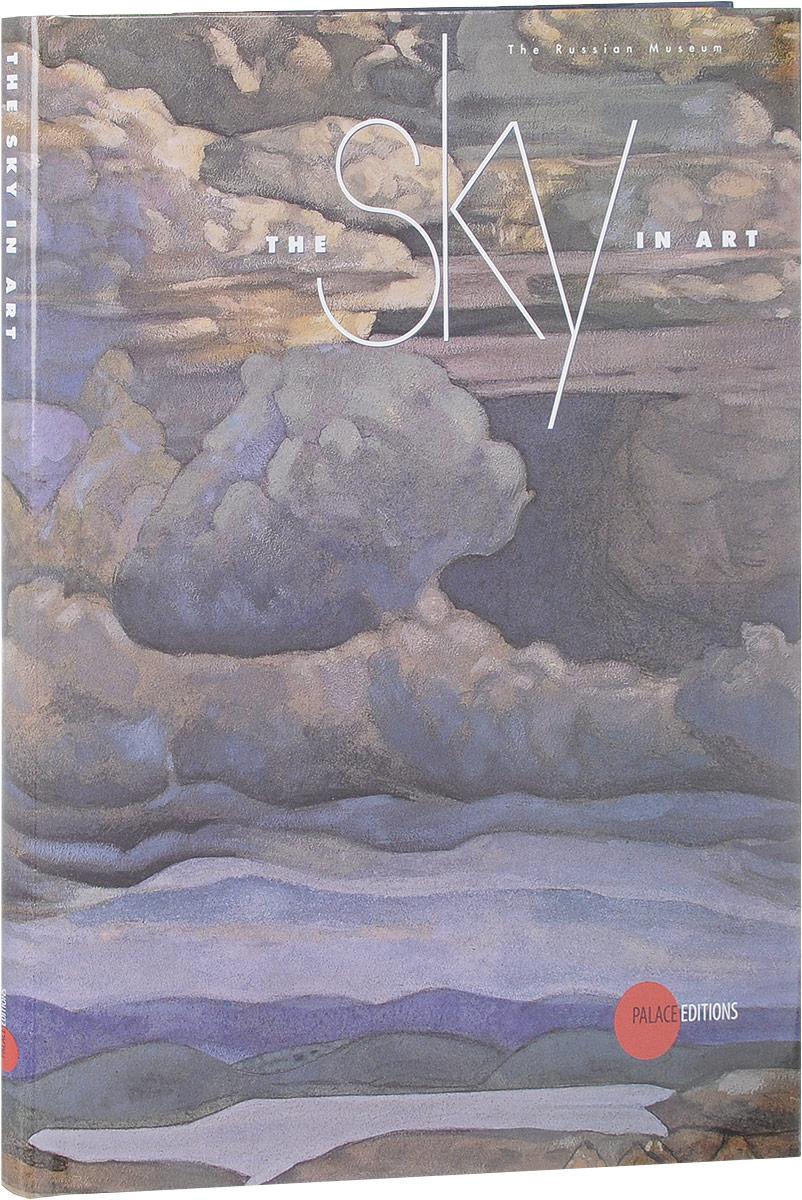 The Sky in Art the sky is falling – understanding