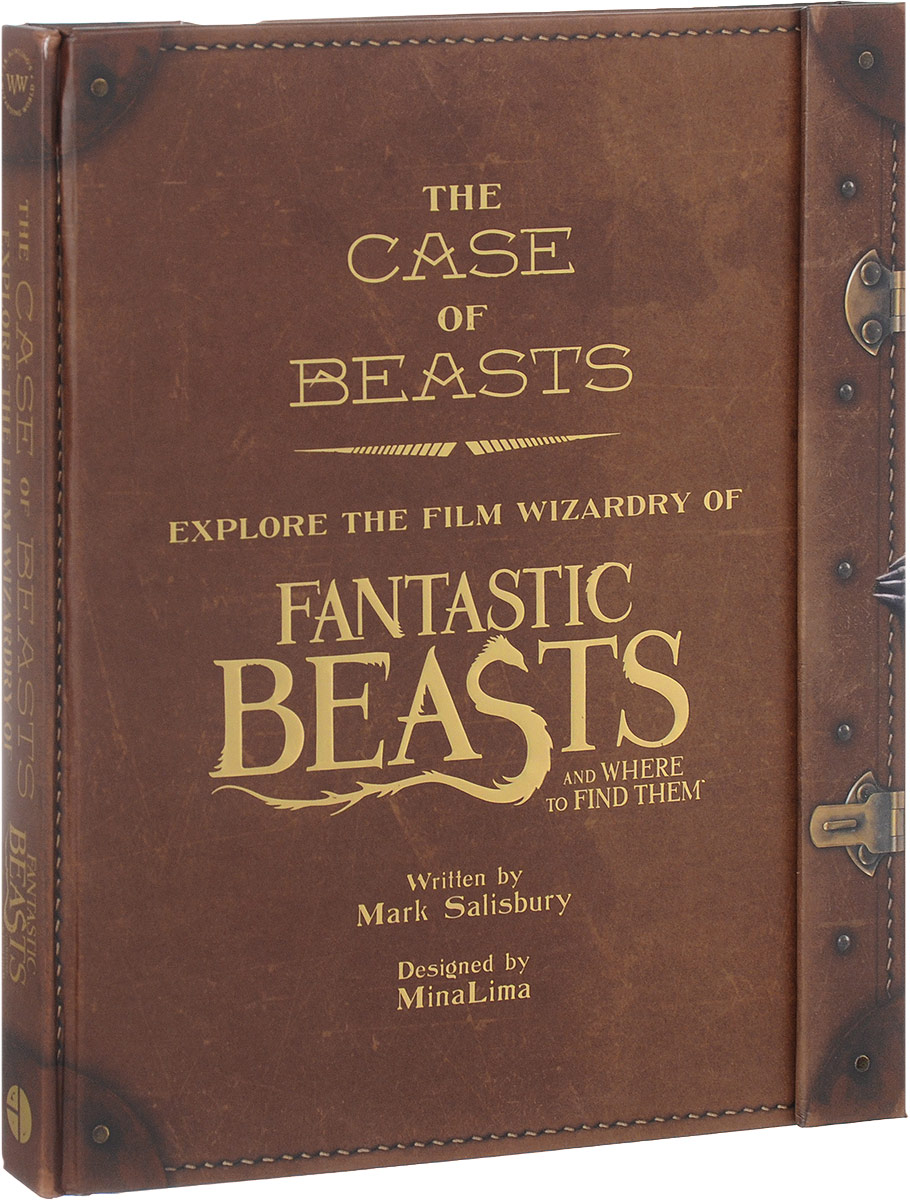 The Case of Beasts: Explore the Film Wizardry Fantastic Beasts and Where to Find Them