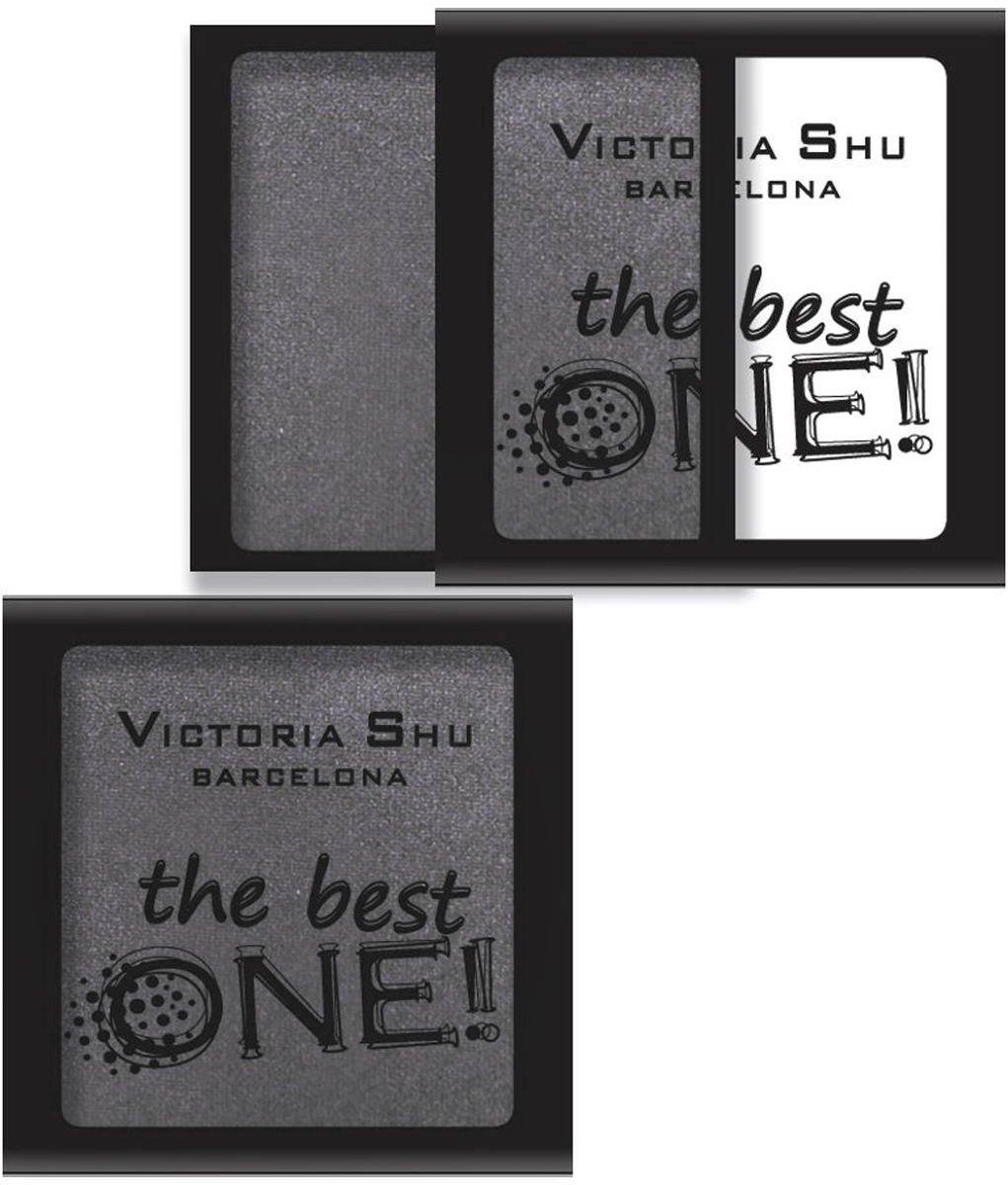 Victoria Shu Тени для век The Best One №538, 2.3г тени для век victoria shu top model eyeshasow 204 цвет 204 variant hex name 816c5f