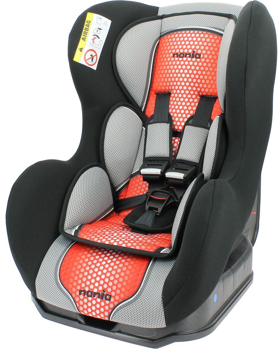 Nania Автокресло Cosmo SP FST от 0 до 18 кг цвет pop red автокресло nania cosmo sp lx corsa ferrari 83756