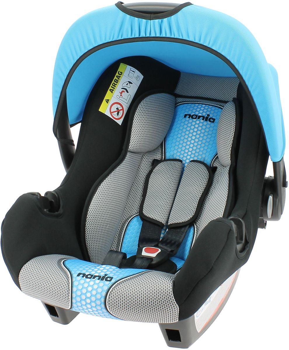 Nania Автокресло Beone SP FST от 0 до 13 кг цвет pop blue - Автокресла и аксессуары