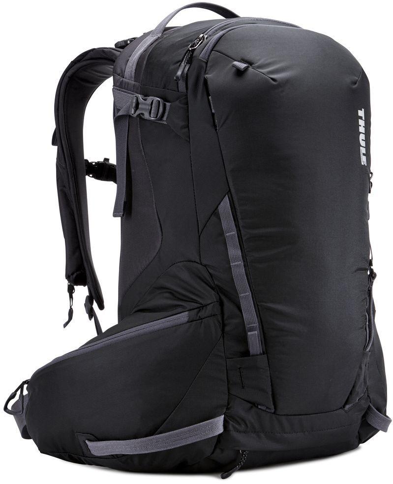 Рюкзак горнолыжный Thule  Upslope , цвет: темно-серый, 35 л - Туристические рюкзаки