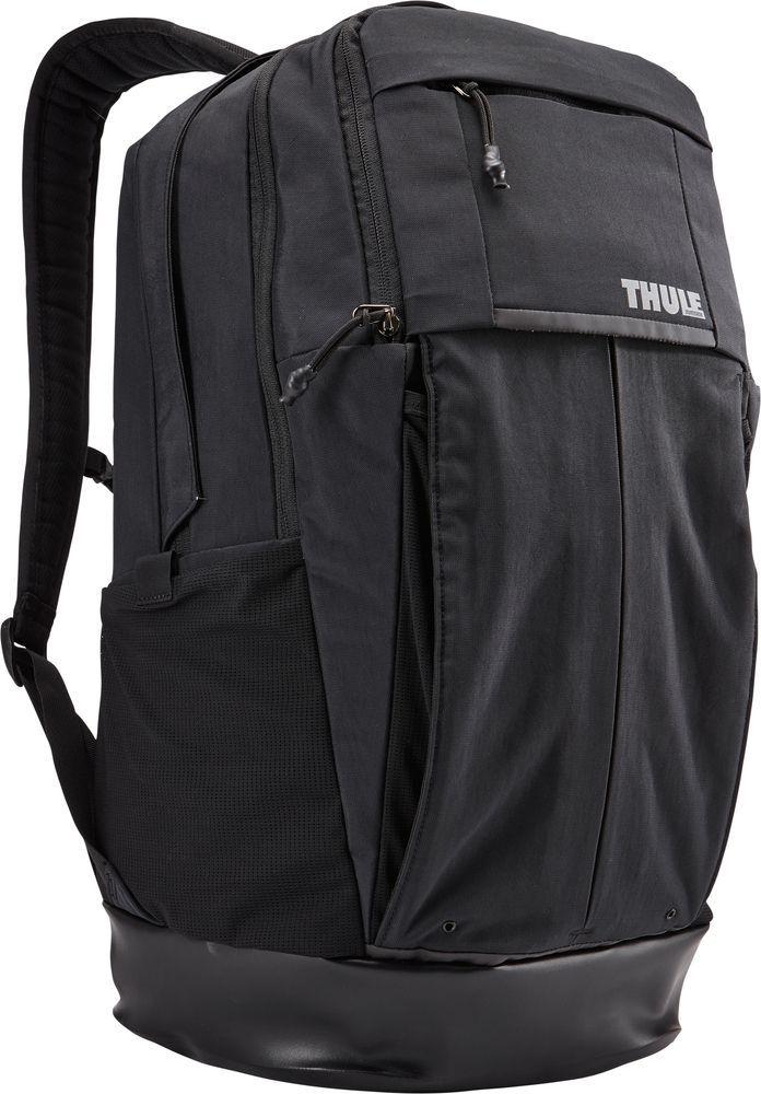 Рюкзак городской Thule Paramount Traditional, цвет: черный, 27 л рюкзак городской ufo people цвет черный 18 л 036 3