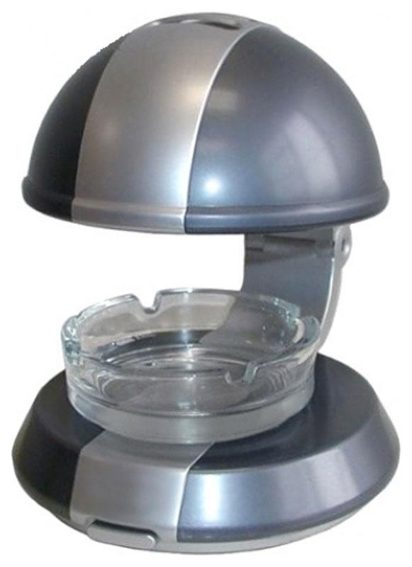 Zenet XJ-888 ионизатор-пепельницаZENET XJ-888Дым и запах от курения загрязняют воздух в помещении, вызывают головную боль, головокружение ираздражение у некурящих людей, находящихся в помещении. Очиститель-ионизатор Zenet XJ-888 работаетбесшумно, предназначен для удаления из воздуха запаха табачного дыма и может использоваться в жилыхкомнатах, кабинетах, спальнях, офисах, столовых. Особенно эффективен при так называемом локальномприменении.Очиститель снабжен абажуром полусферической формы и сборником пыли, что позволяет эффективноулавливать вредные частицы табачного дыма. Для более эффективной работы подберите пепельницу наиболееподходящую по форме к основанию прибора и отрегулируйте высоту абажура таким образом, чтобы дым слежащей в пепельнице сигареты, по возможности, не сносило сквозняком в помещение.Питание: от сети 220В или от 4 батареек типа АА Ионизация: 1х10(6) / куб.см Площадь ионизации: до 10 м2