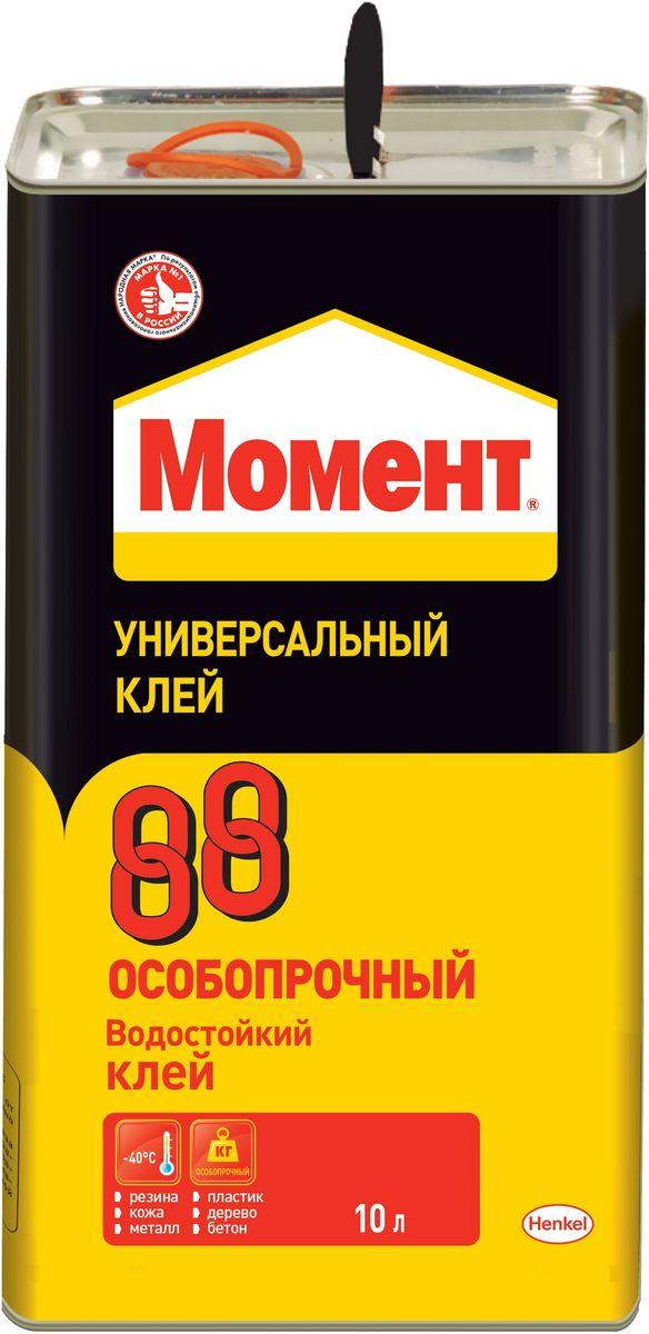 Клей Момент  88 , 10 л - Бытовая химия