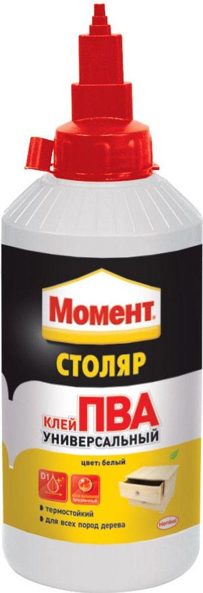 Клей Момент Stolyar Pva Glue Uni, 750 г клей момент 88 750 мл