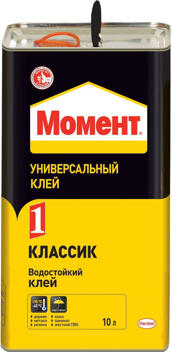 Клей  Момент , 10 л - Бытовая химия