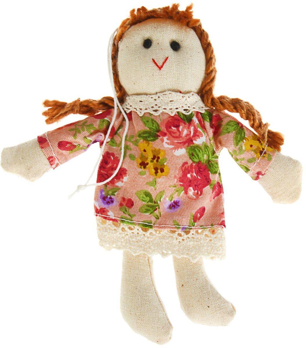 Sima-land Мягкая кукла Матрена sima land кукла на руку волк