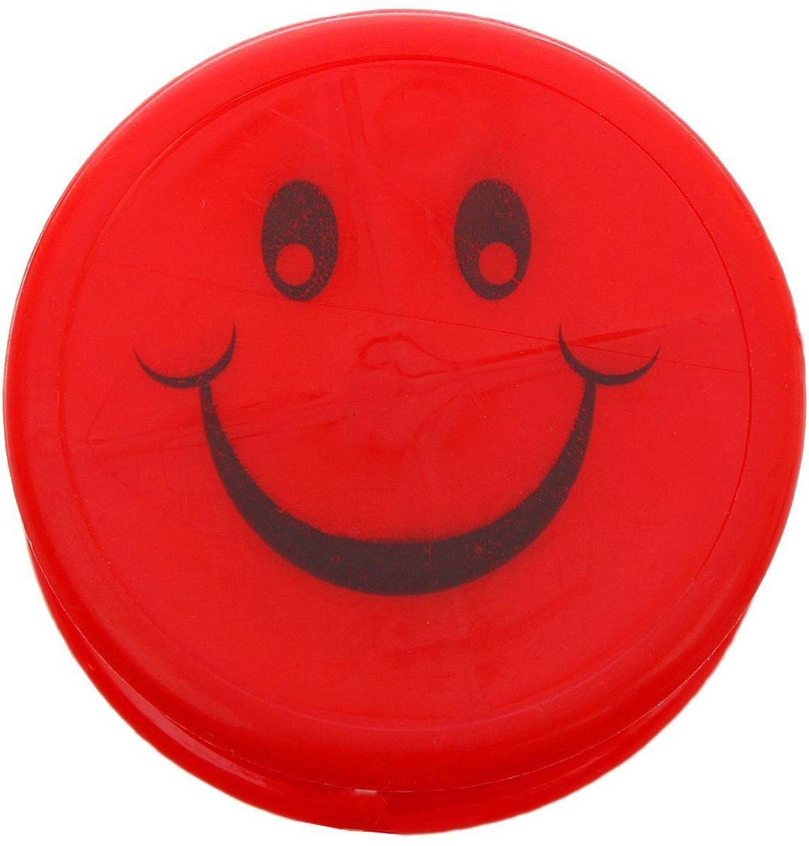 Sima-land Йо-йо Мордашка 1638713 игрушка йо йо 1 toy на палец