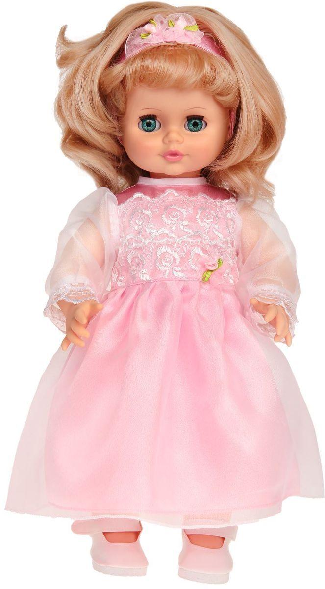 Весна Кукла озвученная Инна кукла весна 35 см