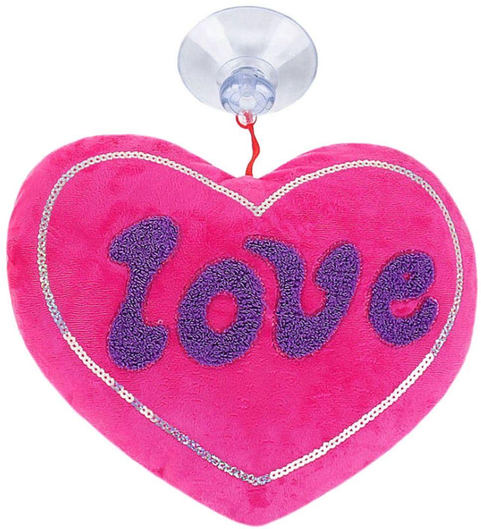 Sima-land Мягкая игрушка Сердечко 309575 кармашки на стену sima land мамина радость цвет розовый 5 шт