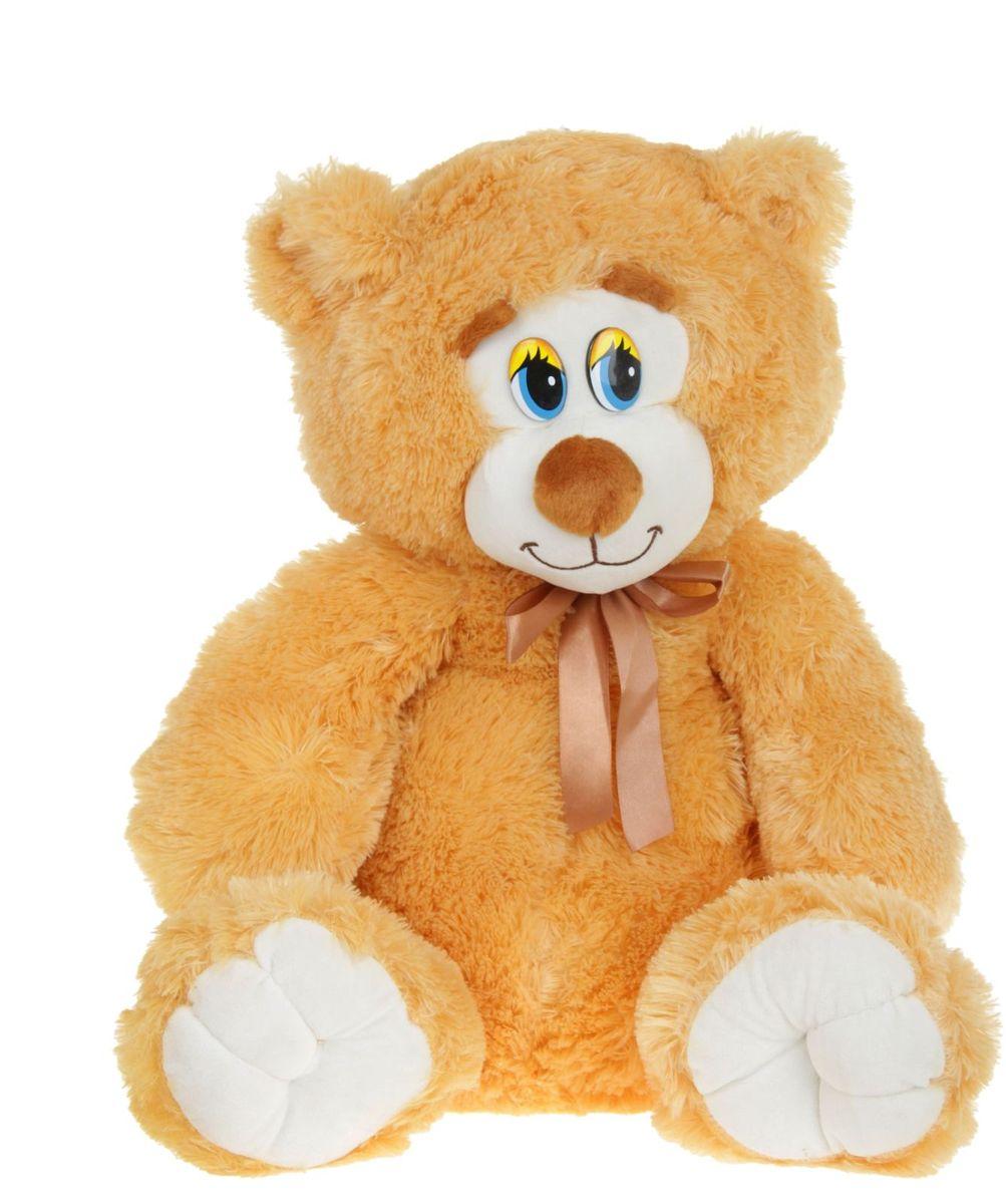 Sima-land Мягкая игрушка Медведь 327540 sima land мягкая игрушка на руку мальчик 1147835
