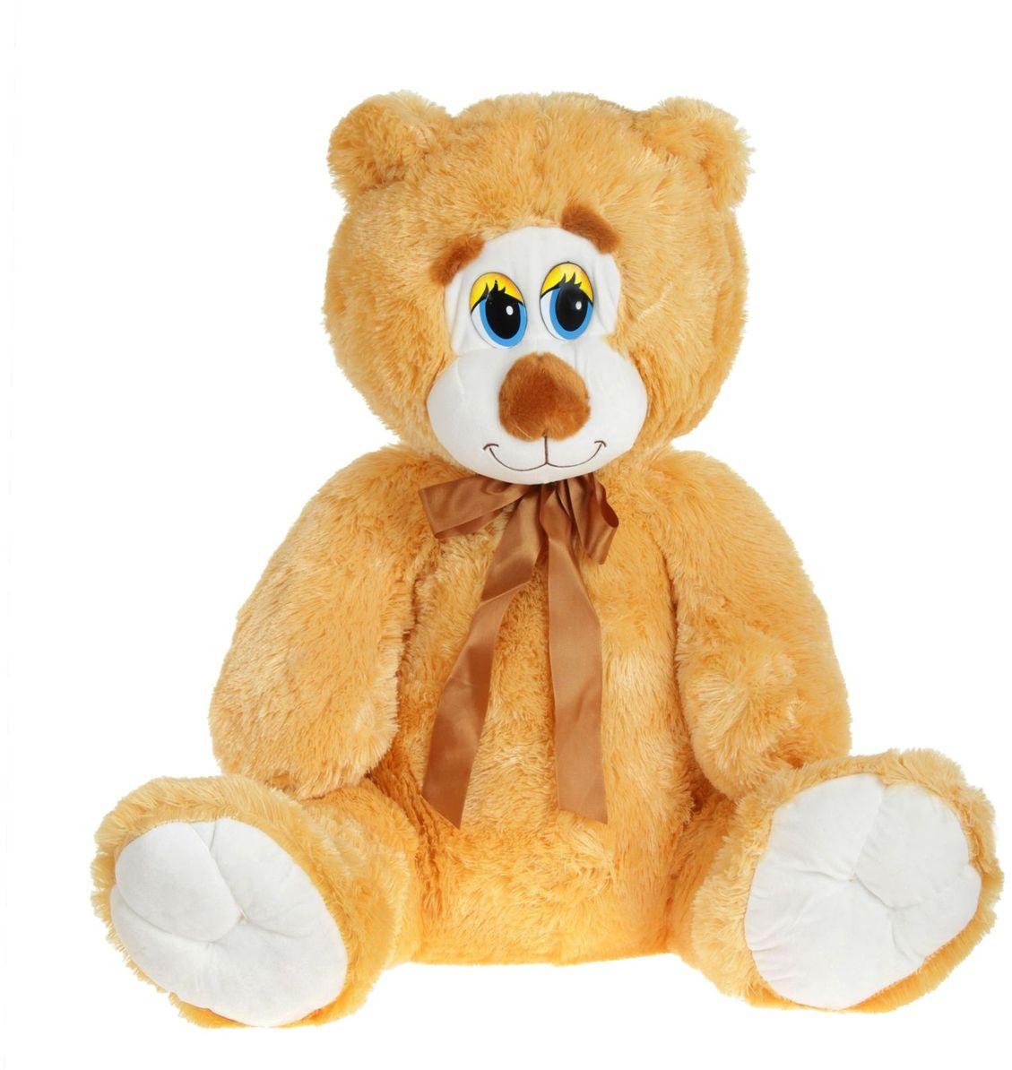 Sima-land Мягкая игрушка Медведь 327541