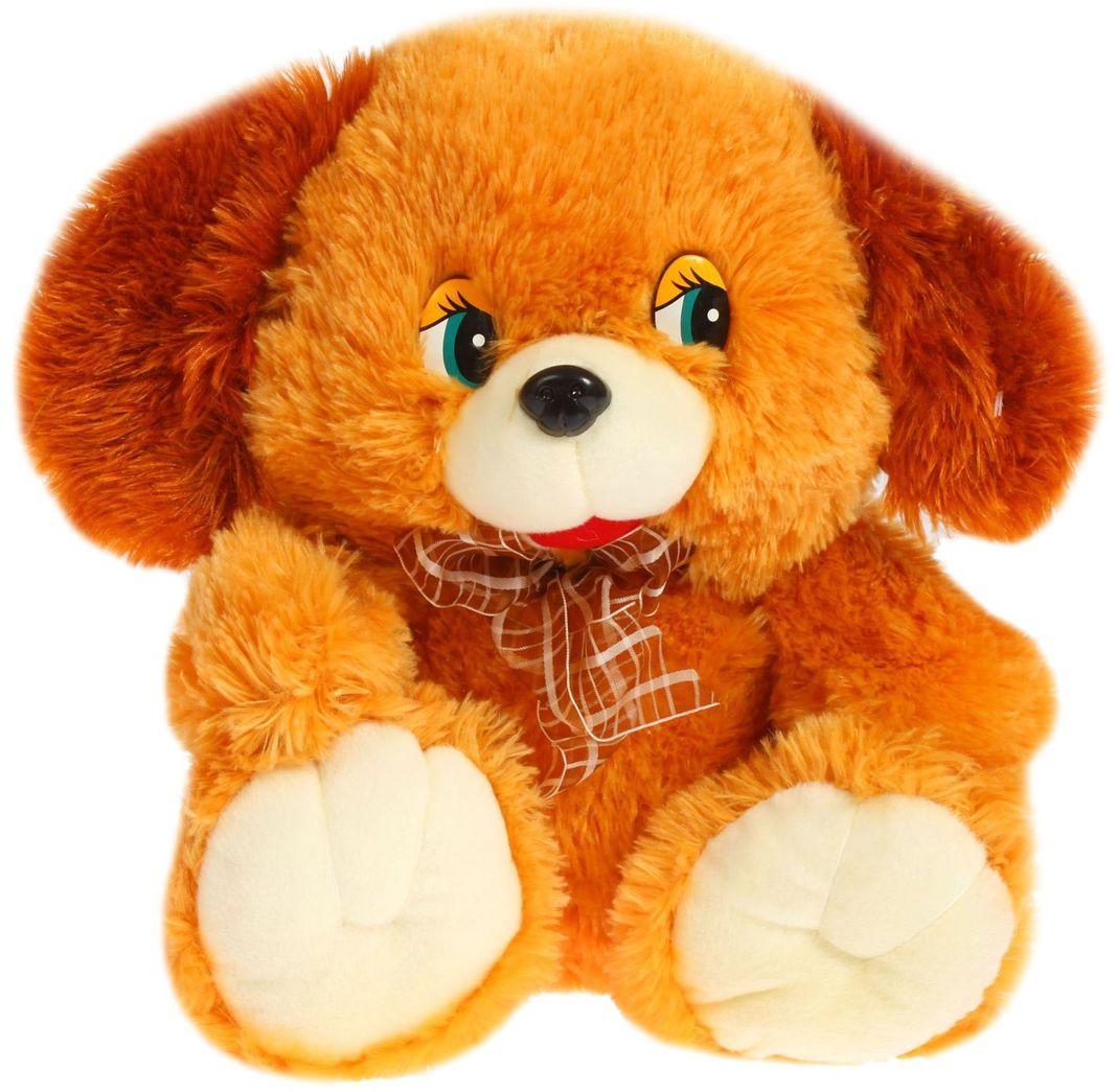 Sima-land Мягкая игрушка Зоопарк 328428 sima land мягкая игрушка на руку мальчик 1147835