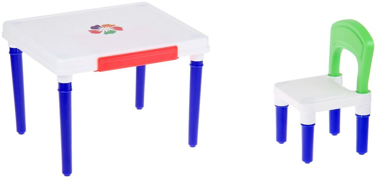 Sima-land Мебель для кукол Малыш мебель для кукол кабинет сонечки