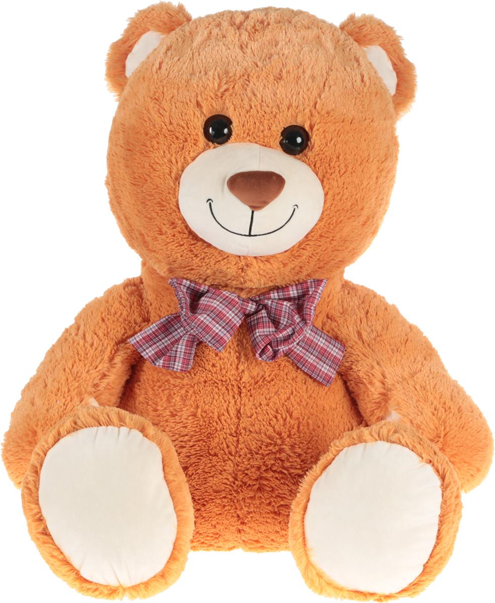 СмолТойс Мягкая игрушка Мишутка 65 см мягкая игрушка смолтойс медвежонок тедди коричневый 30 см
