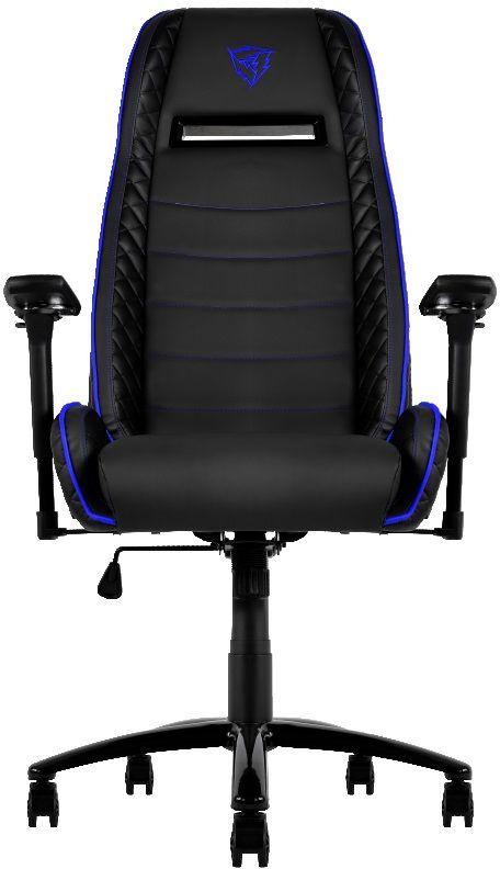 ThunderX3 TX3-40, Black Blue профессиональное геймерское кресло - Игровые кресла