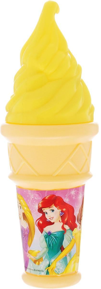 Играем вместе Мыльные пузыри Мороженое Принцессы Диснея играем вместе мыльные пузыри с ароматом ананаса 60 мл