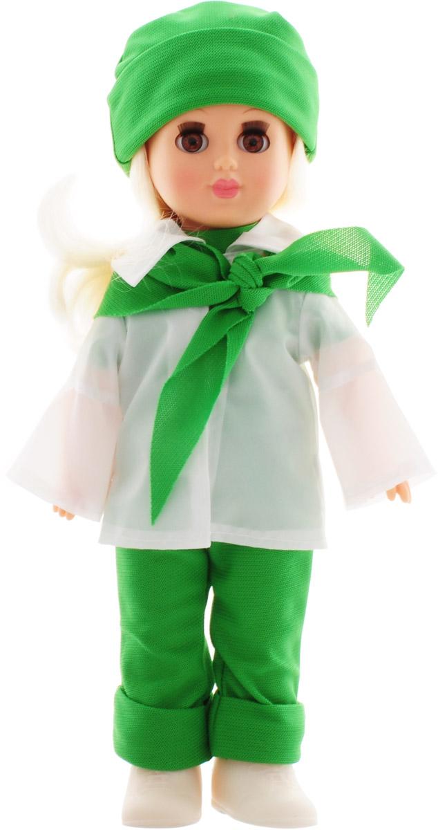 Весна Кукла Алла цвет одежды белый зеленый весна кукла алла 2