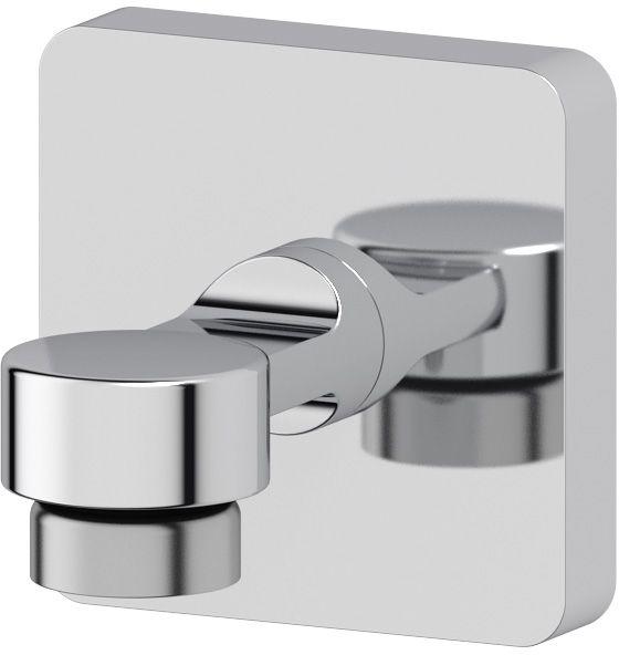 Мыльница магнитная Ellux Avantgarde, цвет: хром. AVA 01156442_звездаМыльница магнитная Ellux Avantgarde благодаря своему оригинальному дизайну станет стильным аксессуаром, который украсит интерьер вашей ванной комнаты.Аксессуары торговой марки Ellux производятся на заводе ELLUX Gluck s.r.o., имеющем 20-летний опыт работы. Высококачественная латунь — дорогостоящий многокомпонентный медный сплав с основным легирующим элементом – цинком. Обладает высокой прочностью и коррозионной стойкостью. Считается лучшим материалом для изготовления аксессуаров, смесителей и другого сантехнического оборудования. Надежное крепление аксессуаров к стене обусловлено использованием качественных и прочных материалов крепежных элементов и хорошо продуманной конструкцией, разработанной с учетом возможных нагрузок. Сделано из латуни. Латунь, используемая в производстве аксессуаров, обладает высокой прочностью и коррозионной стойкостью, и считается лучшим материалом для изготовления аксессуаров. Хром - очень прочный, износостойкий металл, обладающий коррозийной стойкостью Дизайн и конструкция предмета продумана так, что все крепежные элементы не видны при его использовании
