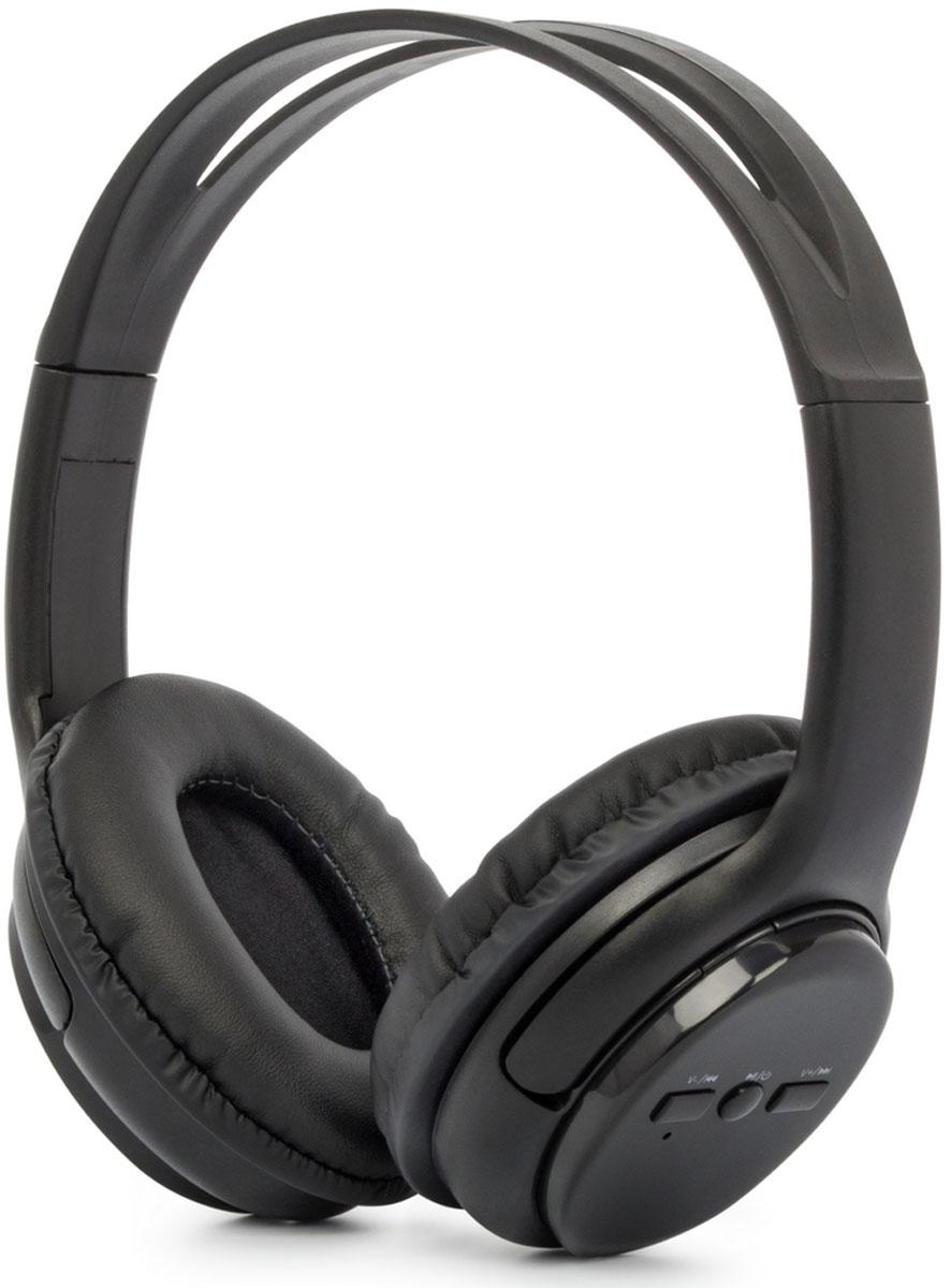 Harper HB-201, Black наушники аудио наушники harper bluetooth наушники harper hb 207 black