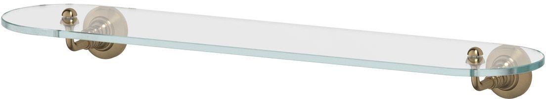 Полка для ванной 3SC Stilmar, 60 см, цвет: античная бронза. STI 515STI 515Дизайн коллекций компании 3SC оригинален и узнаваем. Цель дизайнеров — находить равновесие между эстетикой и функциональностью. Это обдуманная четкая философия, которая проходит через все процессы производства мастерской региона Тоскана.Многолетний опыт, воплощение социальных и культурных традиций, а также постоянный поиск новых решений?– все это сконцентрировано в коллекциях 3SC. Особенное внимание уделяется декоративной отделке изделий, которая выполнена умелыми руками настоящих итальянских мастеров. Разнообразие стилей позволяет удовлетворить различные вкусы клиента от «классики» до «хай-тек», давая возможность гармонично сочетать аксессуары с зеркалами и освещением.