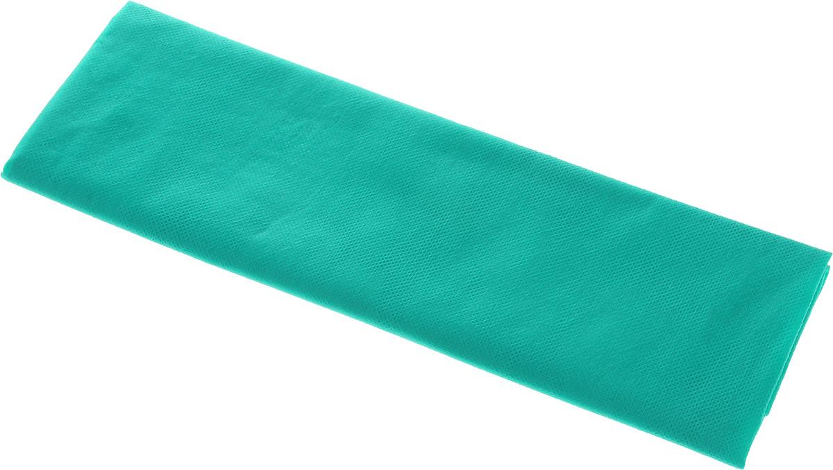 Скатерть Скатерочка, одноразовая, цвет: зеленый, 110 х 140 смСКТ04811Одноразовая скатерть Скатерочка изготовлена из полипропилена.Предназначена для украшения стола, для проведения пикников имероприятий. Нетканый материал препятствует образованию следов от горячей посуды.Одноразовая скатерть Скатерочка - идеальное решение для дома или дачи.Размер скатерти: 110 х 140 см.