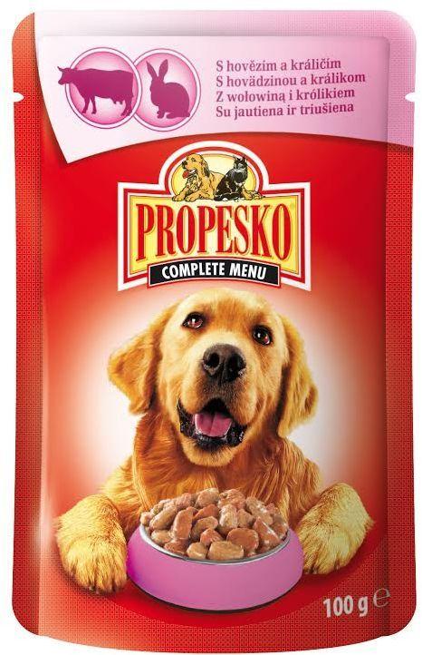 Консервы для собак Propesko, с говядиной и кроликом, 100 г14381Консервы для собак Propesko имеют восхитительный вкус благодаря качеству ингредиентов и прекрасному составу. Они производятся без консервантов, обогащены витаминами и минералами. Консервы могут использоваться в качестве добавления к сухому корму или как поощрение. Разработаны с учетом потребностей собак. Состав: мясо и производные (включая 4% говядины, 4% кролика), рыба и рыбные производные, производные растительного происхождения, экстракты растительного белка, минералы, различные сахара. Анализ: влажность 82,0%, белок 9,0%, содержание жира 5,0%, сырая зола 3,0%, сырые волокна 0,8%. Пищевые добавки на 1 кг: Витамин D3 290 МЕ, Витамин Е 30 мг. Товар сертифицирован.