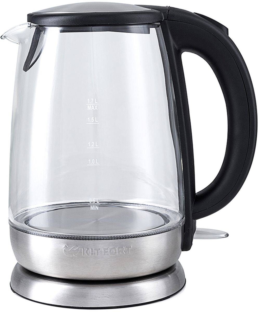 Kitfort КТ-619 чайник электрический