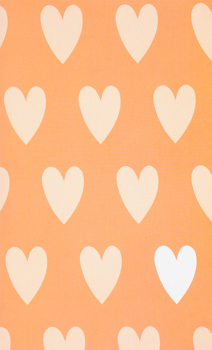 Hearts. Блокнот для записей книга для записей дела архиважные