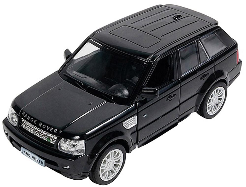 Pitstop Модель автомобиля Range Rover Sport цвет черный продам range rover sport 2 7 td 190 hp