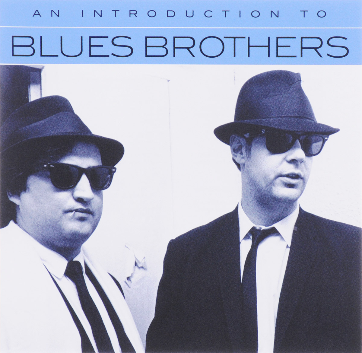 The Blues Brothers Band The Blues Brothers. An Introduction To Blues Brothers гэри мур the midnight blues band gary moore