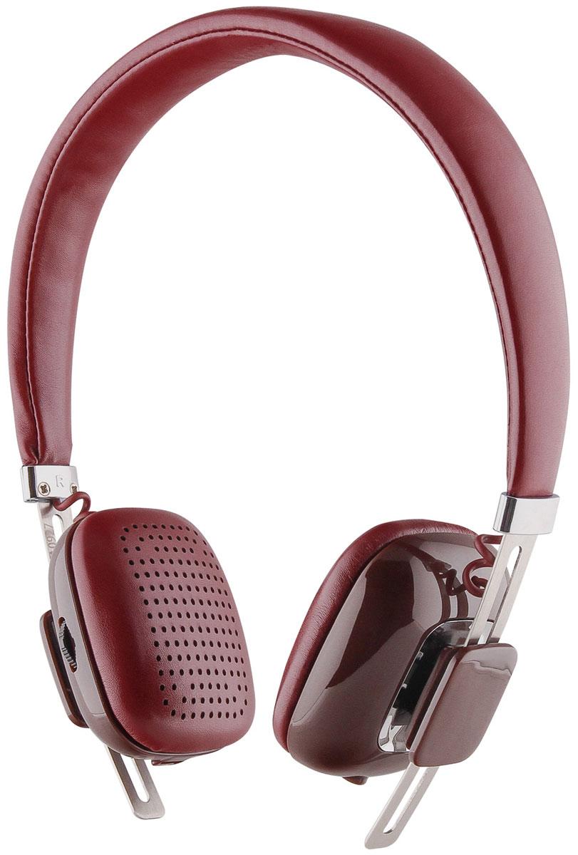 Rombica Mysound BH-01 2C наушники беспроводныеBH-00012Наушники Rombica Mysound BH-01 2C совместимы со всеми популярными устройствами с поддержкой Bluetooth. Обеспечивают качественный детализированный и насыщенный звук. Дужка и амбушюры покрыты мягким приятным материалом, который исключает любой дискомфорт даже при длительном ношении наушников. Имеется вход для аудио кабеля, с помощью которого наушники можно подключить к устройству, не имеющего модуля Bluetooth.