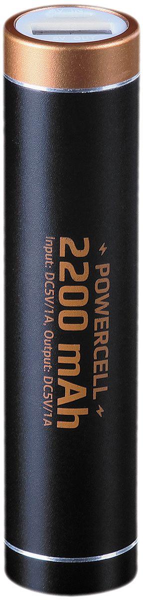 Qumo PowerAid PowerCell внешний аккумулятор