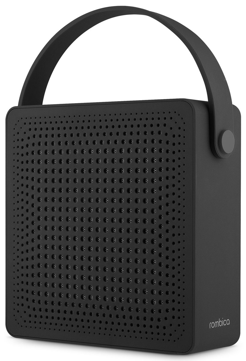 Rombica MySound BT-16 1C портативная акустикаSBT-0016BПортативная акустическая система Rombica MySound BT-16 1C совместима со всеми популярными устройствами с поддержкой Bluetooth. Также колонку можно использовать через AUX-подключение. Встроенный сабвуфер дает глубокий и насыщенный бас. Емкий аккумулятор 2200 мАч обеспечивает долгую работу. MySound BT-16 1C имеет встроенный микрофон для приема звонков. Как выбрать портативную колонку. Статья OZON Гид