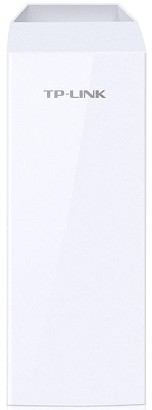 TP-Link CPE210 наружная беспроводная точка доступа - Сетевое оборудование
